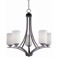 Deven 5 Light Chandelier