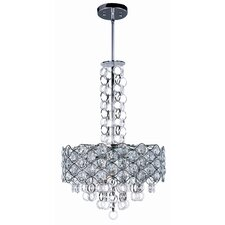 <strong>Maxim Lighting</strong> Cirque 8 Light Pendant