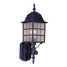 North Church Large Outdoor Wall Lantern