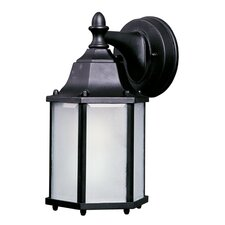 Side Door Medium Outdoor Wall Lantern