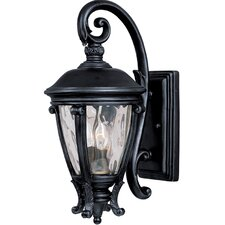 <strong>Maxim Lighting</strong> Camden VX Outdoor Wall Lantern