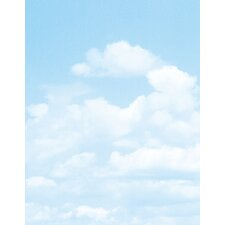 <strong>Royal Consumer Product</strong> 25 Count Paper Letterhead with Clouds