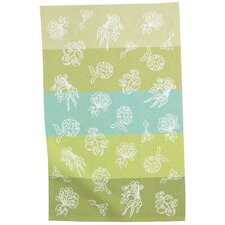 Veggies Tea Towel (Set of 6)