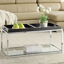 <strong>Convenience Concepts</strong> Palm Beach Coffee Table