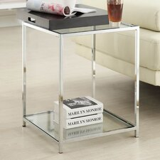 Palm Beach End Table