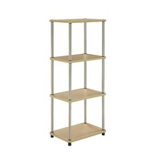 "<strong>Convenience Concepts</strong> 42.5"" Bookcase"