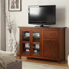 "Designs2Go Sierra Highboy 48"" TV Stand"