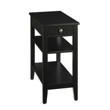 American Heritage End Table II