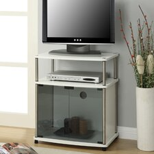 "Designs 2 Go 23.63"" TV Stand"