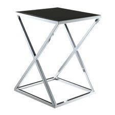 Boulevard End Table