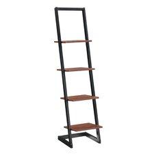 """Designs2Go  66.14"""" Ladder Bookcase"""