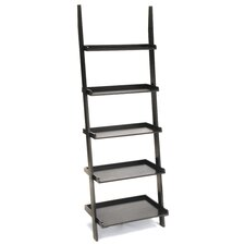 "<strong>Convenience Concepts</strong> American Heritage Ladder 72"" Bookcase"