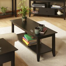 <strong>Convenience Concepts</strong> American Heritage Coffee Table