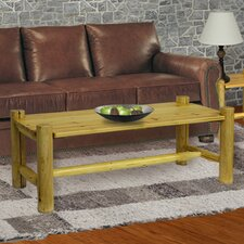 <strong>Convenience Concepts</strong> Santa Fe Coffee Table