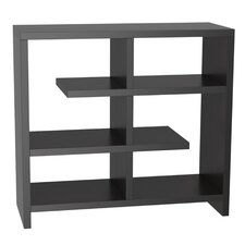 "Northfield Floating 28"" Bookcase"