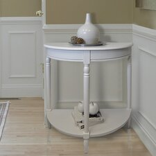 French County Console Table