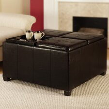 <strong>Convenience Concepts</strong> Designs4Comfort Times Cocktail Ottoman