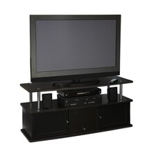 "Designs 2 Go 48"" TV Stand in Espresso"