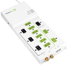 <strong>Tricklestar Llc</strong> 12 Outlet Power Strip