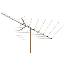"<strong>Voxx Int'l - Audiovox</strong> 113.25"" 30 Element Universal Outdoor Boom Antenn"
