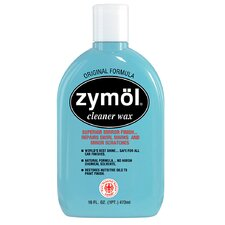 16 Oz. Zymol Car Polish