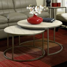 <strong>Hammary</strong> Modern Basics Nesting Coffee Table