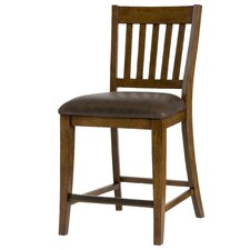 <strong>Hammary</strong> Baja Side Chair