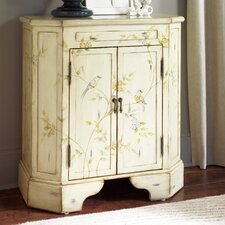 Hidden Treasures 2 Door Cabinet