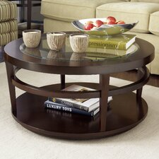 <strong>Hammary</strong> Urbana Coffee Table