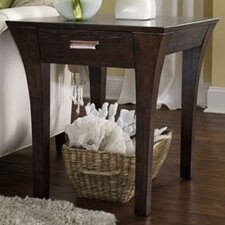 Urban Flair End Table