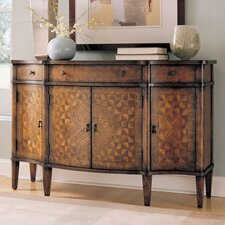 <strong>Hammary</strong> Hidden Treasures Sideboard
