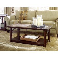 Vecchio Coffee Table