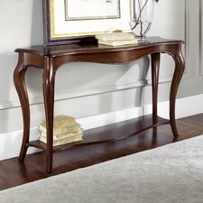 <strong>Hammary</strong> Cherry Grove The New Generation Console Table