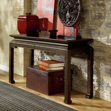 Chow Console Table