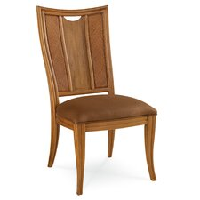 Antigua Mid-Back Desk Chair