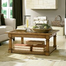 Americana Home Coffee Table