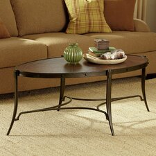 Aeris Coffee Table