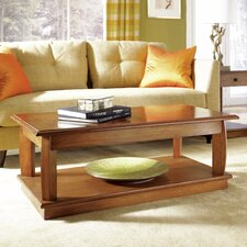 Ascend Coffee Table with Lift Top