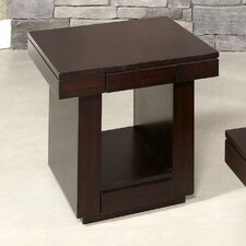 <strong>Hammary</strong> Uptown End Table