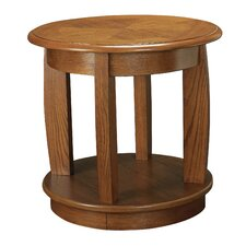 Ascend End Table