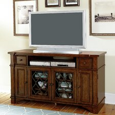 "<strong>Hammary</strong> Homestead 64"" TV Stand"