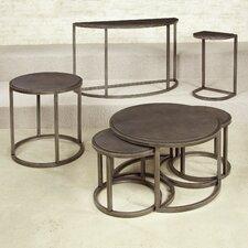 Rotation Coffee Table Set