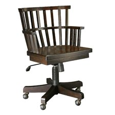 Structure Mid-Back Bankers Chair