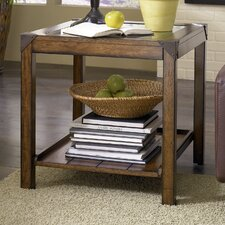 Studio Home End Table