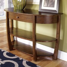Concierge Console Table