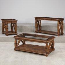 Grand Isle Coffee Table Set
