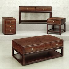 <strong>Hammary</strong> Miramar Coffee Table Set