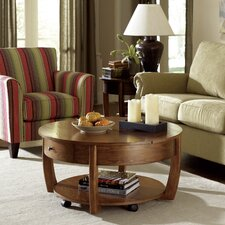 <strong>Hammary</strong> Concierge Coffee Table Set
