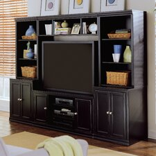 "Camden 99"" Entertainment Center"