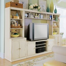 "<strong>Hammary</strong> Camden 112"" Entertainment Center"